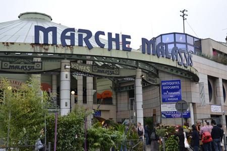 malassis market