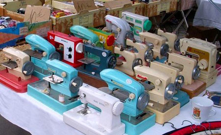 safety sewing machines